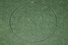 Ланцюжки і металеві основи для кольє