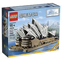 Lego Creator СИДНЕЙСКИЙ ОПЕРНЫЙ ТЕАТР