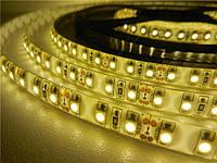 Светодиодная лента SMD 3528 (120 LED/m) IP54 Тёплый Standart