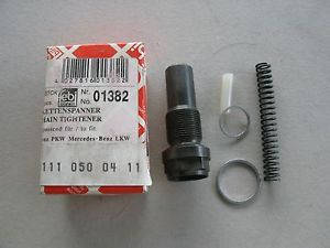 Натягувач ланцюга ГРМ Спринтер / LT 35 / 46 2.3 (AGL) 97- / Mercedes W201/ 210 M111 180-230 Febi Німеччина 01382, фото 2