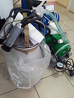Доильный аппарат Доярочка производительностью до 8 коров