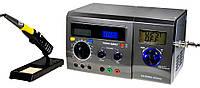 Паяльная станция цифровая с тестером ZD-8901, 40W, 160-520°C