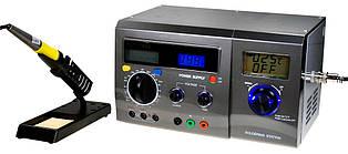 Паяльная станция с тестером Zhongdi ZD-8901 40 Вт 160-520°C