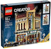 Lego Creator PALACE CINEMA ( КИНОТЕАТР ПАЛАС)