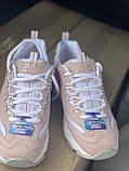 Жіночі кросівки skechers d lites оригінал, фото 5
