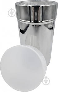 Дозатор для сахарной пудры и специй 7х13,5 см 42910 Fackelmann