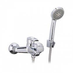 Смеситель для ванны Wezer PTA3-446
