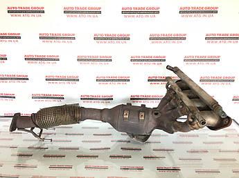 Катализатор Ford C-Max Hybrid 13-18 оригинал б/у