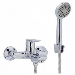 Смеситель для ванны Wezer AVA3-439