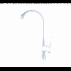 Змішувач для кухні SLT-C011W W SLAT