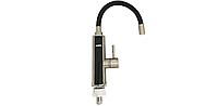 Проточный водонагреватель для кухни WEZER SDS-F12TP