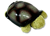 Ночник черепаха Turtle, проектор ночного неба