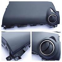 Ремонт подушки безопасности пассажира в торпедо автомобиля  AIRBAG SRS.