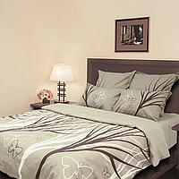 Комплект постельного белья 905 «Антуанетта» ТМ ТЕП (Украина) бязь семейный