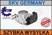 Дроссельная заслонка SKODA SUPERB VW PASSAT 2.8 V6