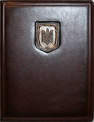 Папка Герб Украины