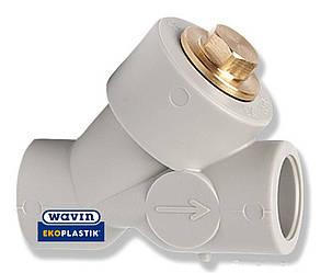 Зворотний клапан Wavin 32 ппр