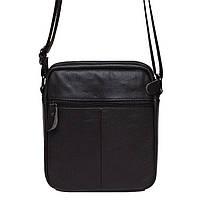 Мужская кожаная сумка Borsa Leather K1223-brown, фото 2