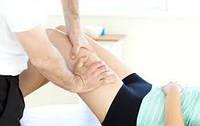 Лечение перелома позвонка