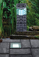 Светильник для сада под натуральный камень, Львов