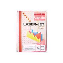 Папір для лазерного друку А4 500арк. Captain Laser-Jet 80 г/м2 КЛАС А