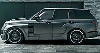 Обвес Range Rover Vogue 2013 hamann стиль