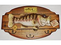 Ключница Рыба алKC7010
