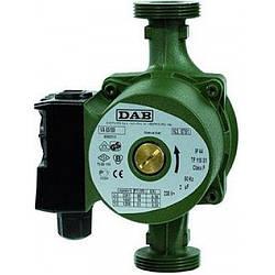 Циркуляционный насос DAB VA 25-35/180 максимальная высота 4 метра для систем отопления