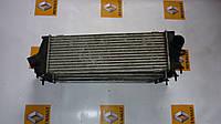 Радиатор интеркулера Renault Trafic / Vivaro 2.5dci 06> (VALEO 8200411160)