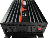 12V 1000W BERT инвертор+зарядное ЧИСТАЯ СИНУСОИДА inverter