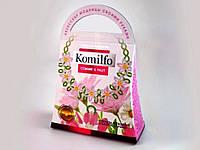 Набор для творчества Комильфо бисерное украшение Danko Toys, фото 1