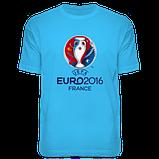 Футболка EVRO 2016, фото 5