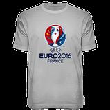 Футболка EVRO 2016, фото 2