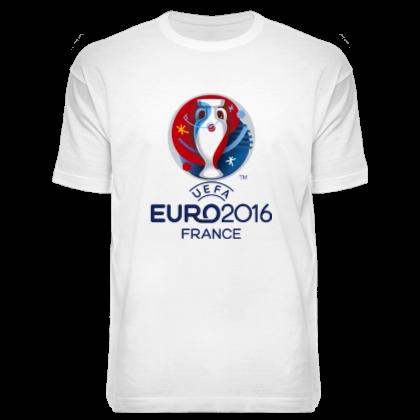 Футболка EVRO 2016