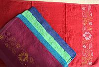 Кухонные полотенца Розочка золото