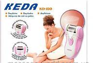 Эпилятор аккумуляторный Keda kd-180