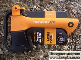 Топор Туристический Fiskars Xxs-x5 (121123), фото 3