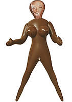 Секс кукла Vivid Raw Brown Sugar Love Doll