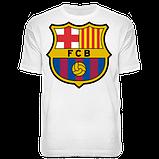 """Футболка """"Barcelona"""", фото 3"""