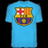"""Футболка """"Barcelona"""", фото 4"""