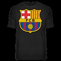 "Футболка ""Barcelona"""