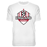 "Футболка ""England Football"", фото 2"