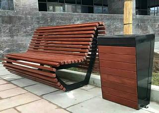 Садово-паркове обладнання