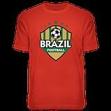 "Футболка ""Brazil Football"", фото 5"