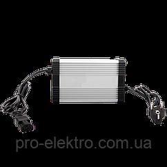 Зарядний пристрій для акумулятора LiFePO4 72V (87.6 V)-4.5 A-324W