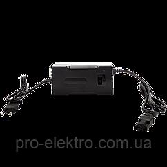 Зарядний пристрій для акумулятора LiFePO4 48V (58.4 V)-4A-192W