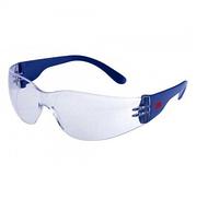 Очки защитные 3М 2720 прозрачные