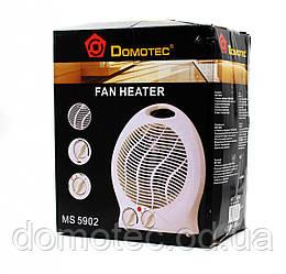 Дуйка Heater Domotec MS 5902