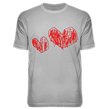 Футболка 2H1L (two hearts one love), фото 2