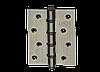 Петля универсальная LINDE H-100 AB - старая бронза